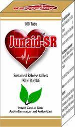 Herbal Medicine for Blockages