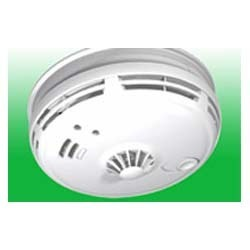 Radio Link Smoke Alarm System
