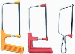 Hexa Frame with Blade