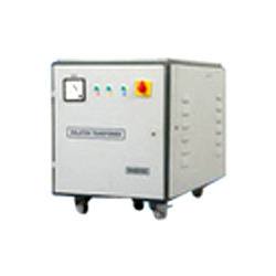 Isolation Transformers - Air Cooled Isolation Transformers ...