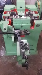 Nail Making Machine for Making Wire
