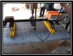 Electro Perm Magnetic Lifter