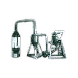 Patented Unique Pulveriser