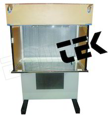 Laminar Air Flow Cabinets- Horizontal