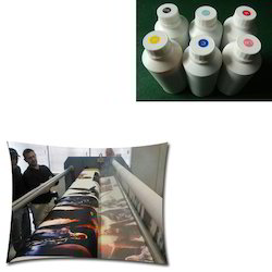 Sublimation Ink for Printing Industry