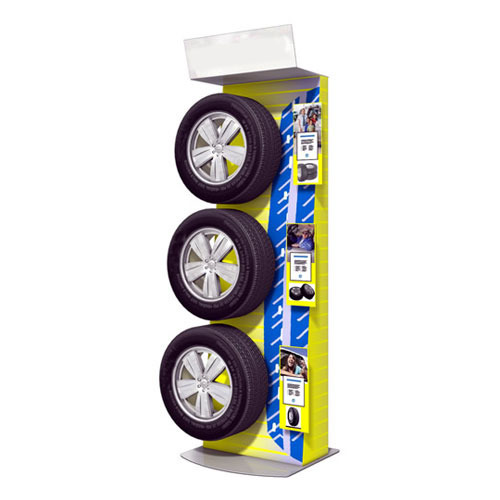 Tire Display Stand Tyre Display Stand Latest Price Manufacturers Mesmerizing Tire Display Stands