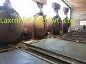 AAC Plant in Brick Making Machine