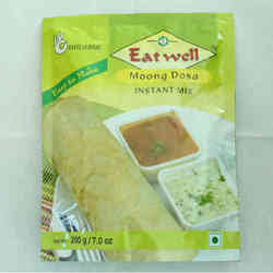 Moong Dosa Instant Food Mix