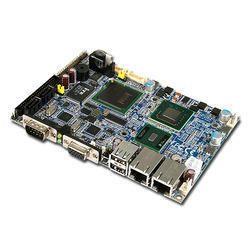 Industrial Embedded Motherboard ATOM