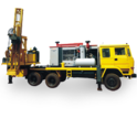 Pole Hole Drilling Rigs