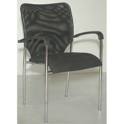 Stackeble Net Chair