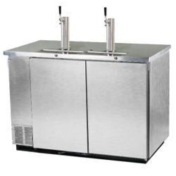 draft beer keg cooler