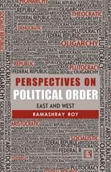 Perspectives on Political Order