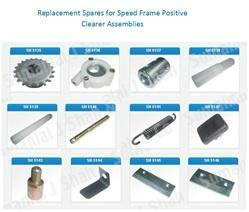 Replacement Spares Positive Clearer