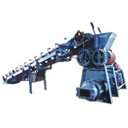 Clay Bricks Machine