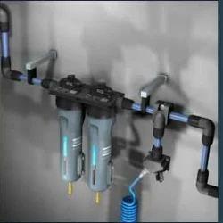 Compressor Air Rental Services