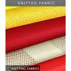 hosiery knitted fabrics