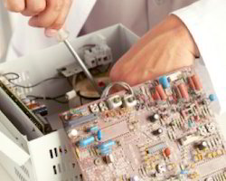 Lab Instrument Maintenance