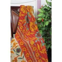 Vintage Kantha Gudri Vintage Quilts