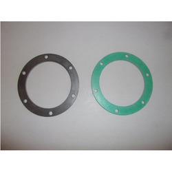 Bajaj Rear Engine 3 Port Silencer Ring