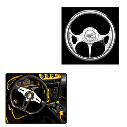Steering Wheels for Automobile Industry