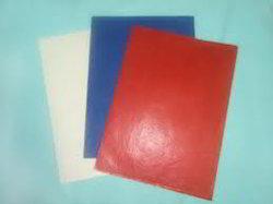 Silicon Coated Glassine Paper