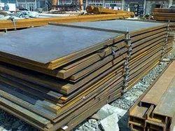 Mn13 Manganese Steel Plate