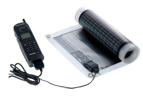 Solar Energy Equipment Solar Charger Manufacturer From