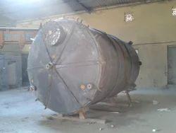 PVDF Tanks