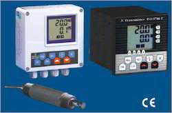 Conductivity Transmitter / Controller
