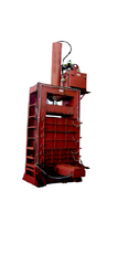 Coir Fibre Baling Press