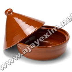 Terracotta Tagine Cooking Pot