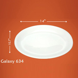 Dining Table Plates