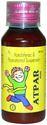 Aceclofenac & Paracetamol Suspension Syrup