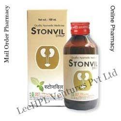 Stonvil