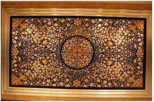 Marble Inlay Table Top Italian Marble Inlay Table Top