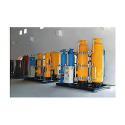 Oxygen Gas Generator System