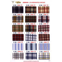 School Uniform Shirting Fabric - PG12