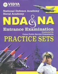 NDA NA Practice Sets