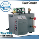 Commercial Steam Bath Generator