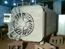 Steam Autoclaves