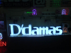 Eye Catching LED Signages