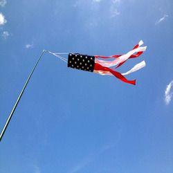 Windsock Flag