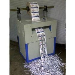 IDEAL Cross Cut Paper Shredder Machine | IDEAL Cross Cut Paper ...