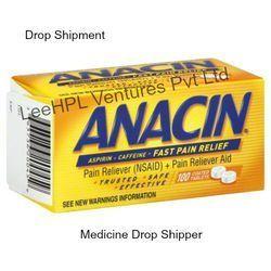 Anacin