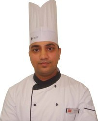 Sandeep Panwar, The Metropolitan Hotel & Spa
