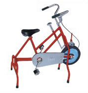 static cycle exerciser junior
