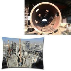 cement plant machinery for cement industry
