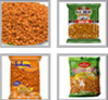 Fried Gram Pulses ( Chana Dal )  Snacks production line