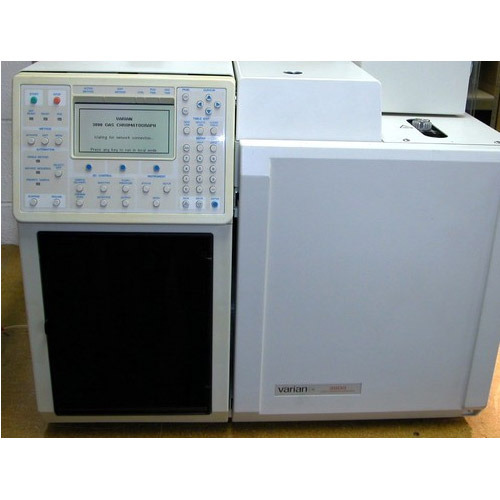 gas chromatograph varian 3800 gc gas chromatograph wholesale rh indiamart com Gas Chromatography Theory Gas Chromatography Peaks